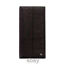 103701 Montblanc / Meisterstück Soft Range / portafoglio verticale 14 scompar