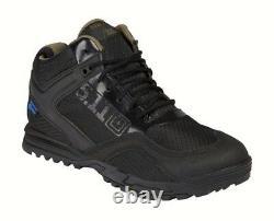 5.11 Range Master Waterproof Boot Mens Size 7US