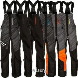 509 Men's Range Insulated Bibs Black Ops, Stealth, Red, Blue, Orange, Hi-Vis
