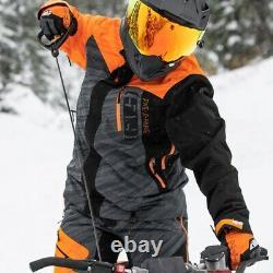509 Men's Range Insulated Jacket Black Ops, Red, Blue, Orange, or Hi-Vis