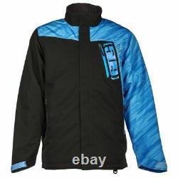 509 Range Insulated Men's Blue Winter Snowmobile Jacket F03000500-XXX-201