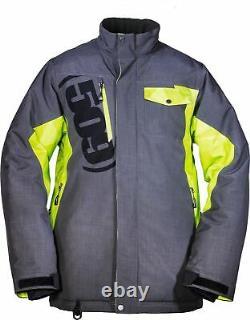 509 Range Men's Snowmobile Jacket 2018