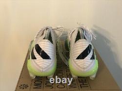 Adidas Nemeziz 19.1 FG Mens football Boots Uk8.5 Top Of The Range New
