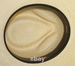 Akubra Range Hemp Australian Straw Hat
