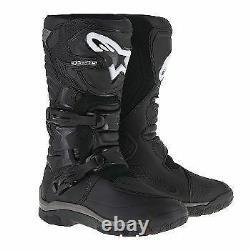 Alpinestars Corozal Adventure Drystar Motorcycle Boots Full Size Range