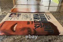 Amazing Spider-Man 316 Lot! (1) Newsstand (2) Reg VF Range Not NM 300 361