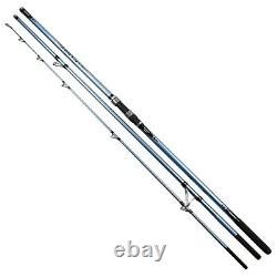 Bass Saltwater Offshore Carbon Long Range Surf Spinning Rod