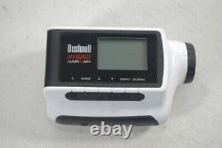 Bushnell Hybrid Laser/GPS Range Finder # 107575