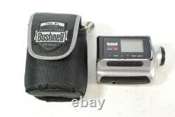 Bushnell Hybrid Laser/GPS Range Finder #99727