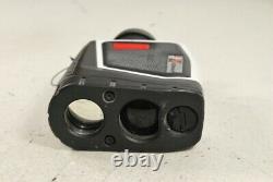 Bushnell Pro X7 Jolt Slope Range Finder # 124488
