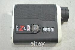 Bushnell Tour Z6 Jolt Range Finder # 113448