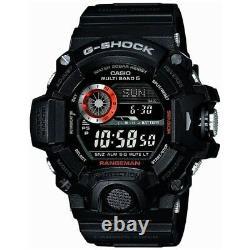 CASIO Watch G SHOCK Master of G RANGEMAN (RANGE MAN) GW 9400 BJ 1 JF