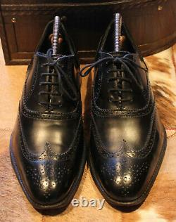 Cheaney Imperial Range Earls Club Brogues 8G