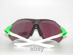 Clearanceoakley Sunglasses A Evzero Range 9337-05 Green/ Prizm Field Iridium