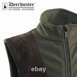 Deerhunter Range Gt Waistcoat 3XL Hunting Shooting Gilet