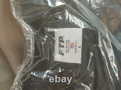 FTP Shirts & Sticker Lot (Range Tee & Lyrical Lemonade Tee) Size Large BRAND NEW