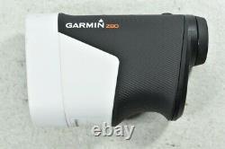 Garmin Z80 Range Finder # 121703