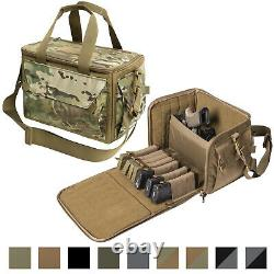 HELIKON TEX RANGE Bag Tactical Gear Army Shooting Amo Pack Carrier Cordura 18 L