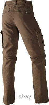 Harkila PH Range trousers Dark sand