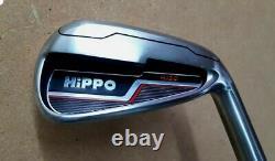 Hippo H120 Mens Rh Stiff Irons With Kbs Tour C T Shaft 2020-21 Range