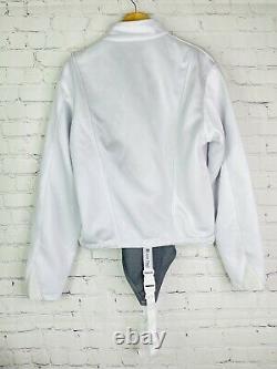 Leon Paul Phoenix Range Men's Fencing Gear Jacket Knickers Breeches Size 46/38