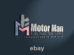 Motor Man Bosch Fuel Injector Upgrade D1830GA ERR722 Land Rover 4.0L 4.6L V8