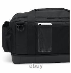 New Men's UA Under Armour Tactical Range Bag 2.0 1278432-001 Black