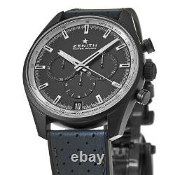 New Zenith Chronomaster El Primero Range Rover Men's Watch 24.2040.400/27. R796