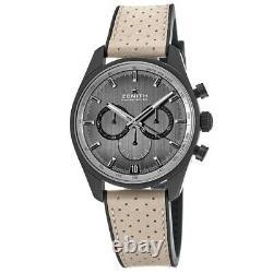 New Zenith Chronomaster El Primero Range Rover Men's Watch 24.2040.400/27. R797
