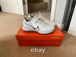 Nike Air Zoom Infinity Tour Golf Shoes (WORN FOR AN HOUR AT THE RANGE)