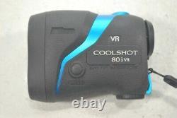 Nikon Coolshot 80i VR Range Finder # 108464