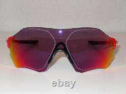 OCCHIALI DA SOLE NUOVI New Sunglasses OAKLEY EVZERO RANGE Prizm Outlet -30%