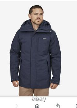 Patagonia Frozen Range 3 In 1 Gore-Tex Parka Style #27970 Men's XXL NWT $799