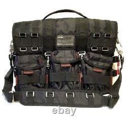 RARE OAKLEY TACTICAL FIELD GEAR AP BAG SI Range Laptop Messenger Day Pack