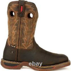 Rocky Long Range 11 Waterproof Western Boot