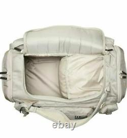 Sold Out! Brand New Ua Under Armour Cordura Range Duffle Graystone #1283432