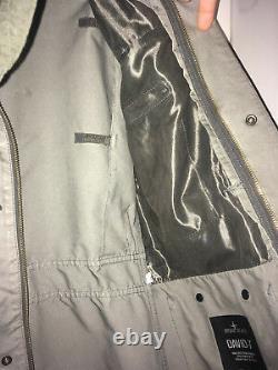 Stone Island Shadow Project Range Jacket