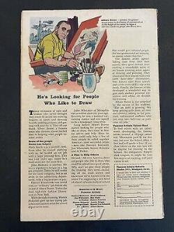 Tales Of Suspense #43 1963 1st Appearance Of Kala 5th Iron Man VG+ Range