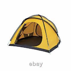 Terra Nova Hyperspace UK Made 4 Season Mountain Range 3 Man Tent Red