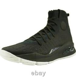 Under Armour Steph Curry 4 More Range Basketball Shoes (1298306-014) Mens Sz 11
