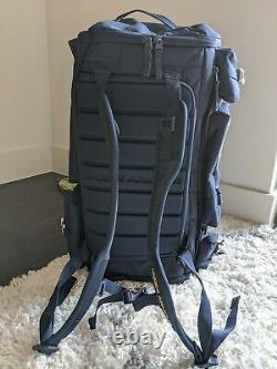 Under Armour Storm Undeniable Cordura Range 53L Duffel Bag Navy Travel Day Rock