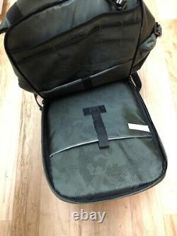 Under Armour UA Project Rock 1 USDNA Regiment Range Backpack Bag 1315435-330
