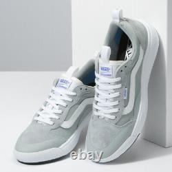 Vans Track Pack Ultra Range EXO SE Skate Shoes Sneakers Gray VN0A4UWM49Z US 4-11