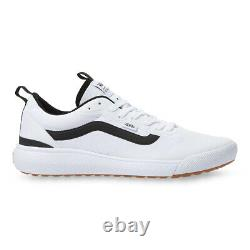 Vans Ultra Range EXO Skate Shoes Sneakers RapidWeld White VN0A4U1KWHT US 4-13