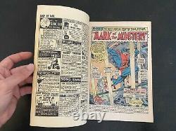 X-Men #40 Marvel Comics Silver Age Frankenstein App Cyclops Origin FN/VF Range