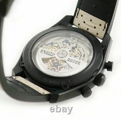 ZENITH El Primero Range Rover Chrono 24.2040.400/27. R797 Automatic Men's Watch