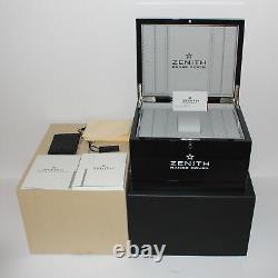 Zenith Defy Classic Range Rover Auto Titanium Men Watch 95.9001.670/77. R791