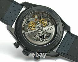 Zenith Skeleton Chronomaster EL PRIMERO RANGE ROVER 24.2040.400 withBox Gcard Auth