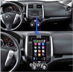 10.1in Voiture Fm Stereo Radio Player Bluetooth Mains Free Quad Core 1+16 Go Gps Wifi