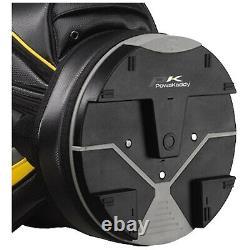 2020 Powakaddy Golf Trolley Cart Bag Range Lightweight 14 Way Divider Top